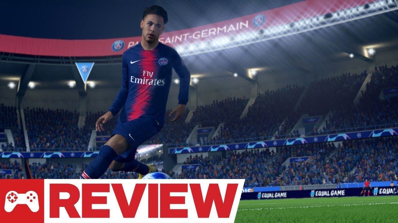 Fifa 19 Nintendo Switch Review Youtube