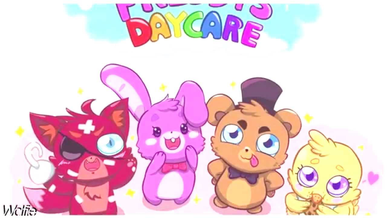 Fnaf candy cute youtube - Fnaf cute pictures ...