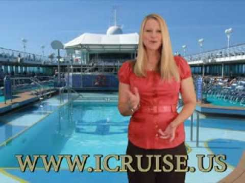 7 Day FREE Cruise for 2 on Celebrity Cruise lines from iCRUISE dot US.mp4