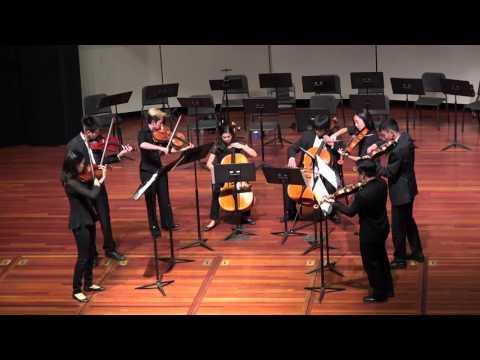 Palo Alto Chamber Orchestra -- Mendelssohn Octet
