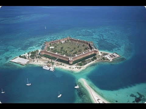 FORT JEFFERSON Dry Tortugas National Park January 3rd 2013