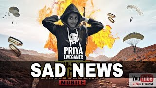 Guys Sad News My Channel #disable Livestream & Monetization | No More Video😨😭😱