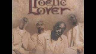 Poetic Lover - Say you, say me