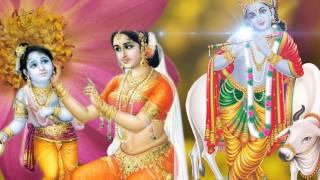 Vishamakara Kannan - Raga - Nattai Tala - Adi | Bhajanotsavam - Sri Vishwa Vidyalaya