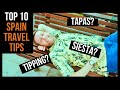 VLOG #003 - 11 things I wish I knew before moving to Spain