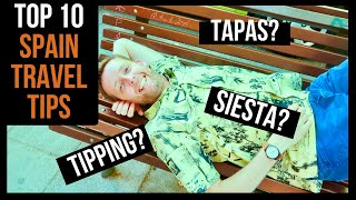 10 Things You MЏST Know Before Coming to Spain 🇪🇸