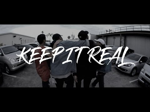 WORK'KINGDOG - KEEP IT REAL ( Official Music Video )