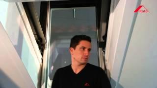 roto schwingfenster wdf r6 einstellen. Black Bedroom Furniture Sets. Home Design Ideas