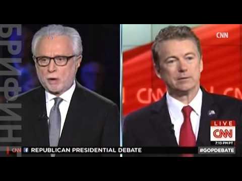Дебаты республиканцев: кто из кандидатов в президенты был бы готов сбивать российские самолеты