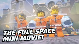 LEGO City Spaced out  Compilation Special
