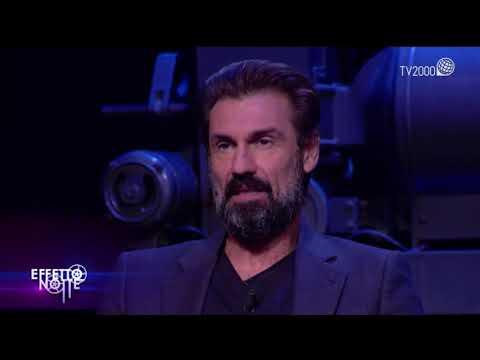 """Fabrizio Gifuni racconta ad Effetto Notte il film """"""""Dove non ho mai abitato"""""""