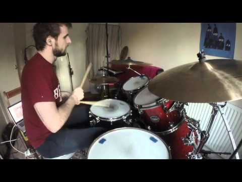 Perfect Pillow - Chon - Drum Cover - HD