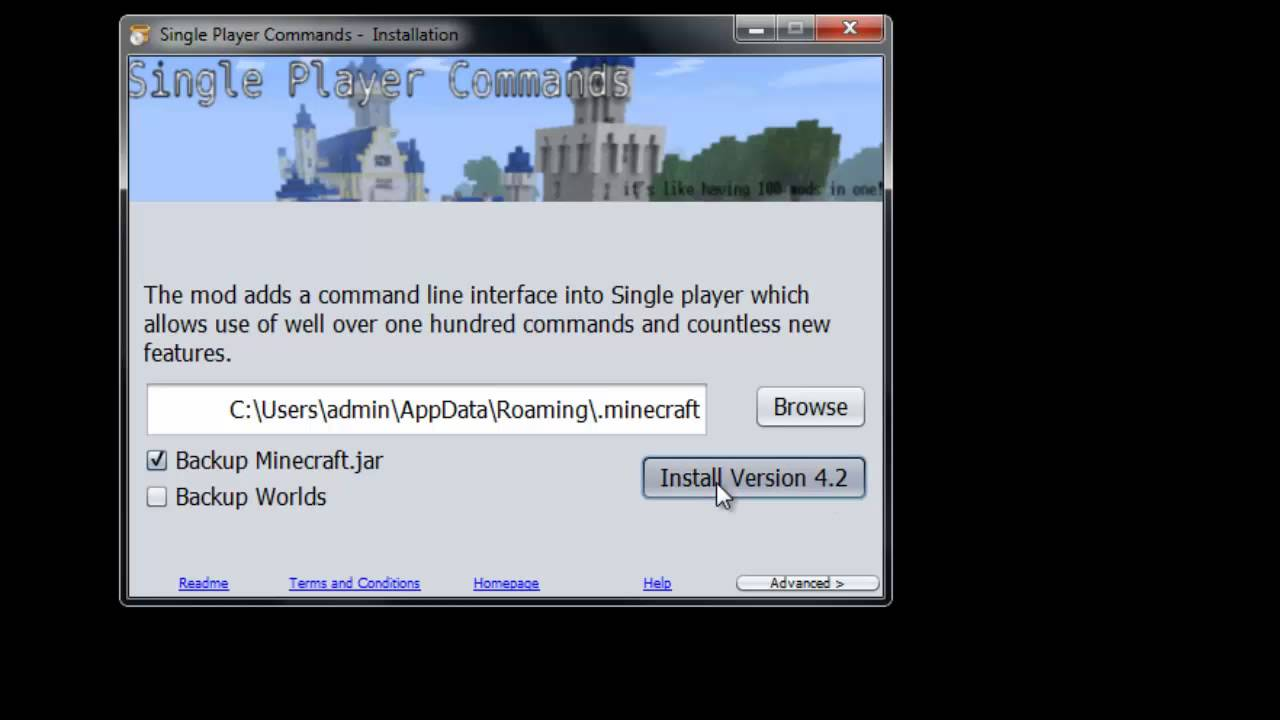 free minecraft download for mac 1.4.7