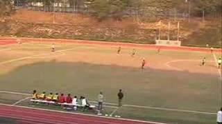 USFHK Cup Final HKIEd vs PolyU 2nd Detail