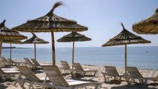 Radisson Blu Resort & Thalasso Hammamet 5* Тунис