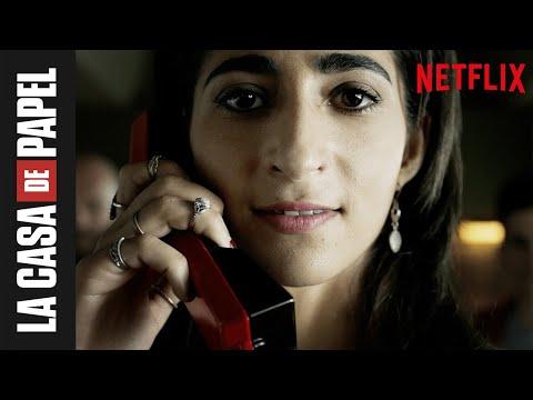 Las MEJORES ESCENAS de NAIROBI | La Casa de Papel | Netflix España