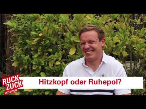 Ruck Zuck Interview: Felix Loch