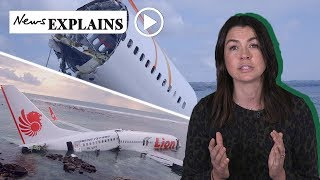 News Explains: The reason Boeing's 737 crashed twice
