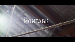 ZANEROBE  Episode 1 :: Montage