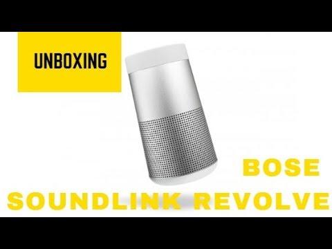 Evaluamos los parlantes inalámbricos Revolve y Revolve+ de Bose [VIDEOS]