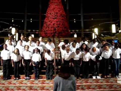 Egret Lake Elementary School Choir