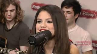 who says  en vivo en radio disney