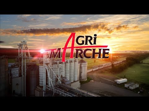 Agri-Marché Corporate video 2018