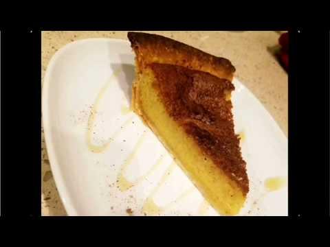 It Better Taste Good | Ep.4 | Egg Custard Pie Recipe