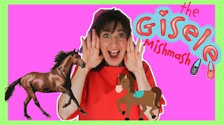 SHOW ABOUT HORSES FOR CHILDREN | Learn About Horses With Facts And Toy Horses For Children!