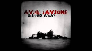 Slipped Away - Avril Lavigne (Cover by Julie) Piano Version