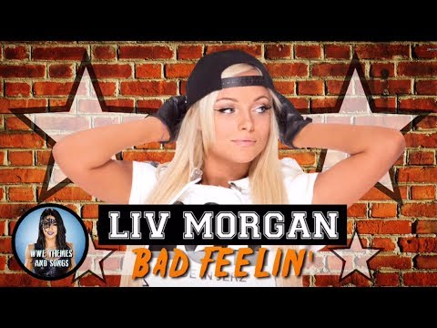 Liv Morgan - Bad Feelin' (Official 1st NXT Theme)