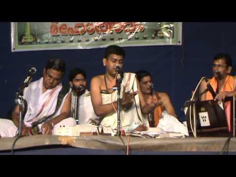 Shenkottai harihara subramania iyer Ragamalika Virutham-25 Ragas,Kanikkai kondu vanden