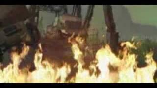 F-16 Fighting Falcon - In-Game Movie (K2_FIN)