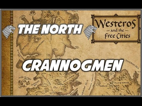 The Neck & Crannogmen