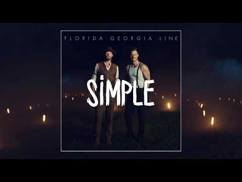 Florida Georgia Line  Simple  Audio