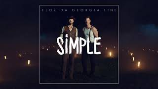 Florida Georgia Line - Simple (Official Audio)