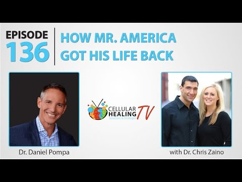 How Mr. America Got His Life Back - CHTV-136