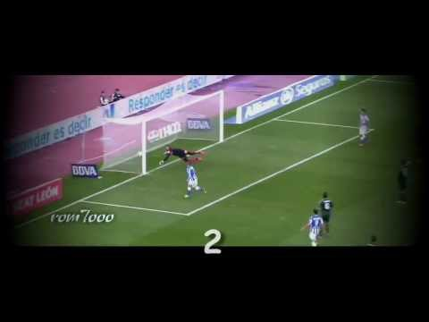 Diego Lopez | Top 10 saves