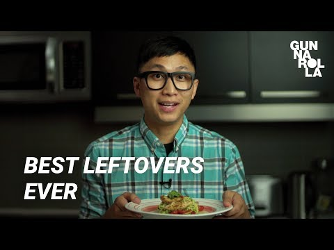 What To Do With Leftover Chicken | Loblaw Canadian Food Trends: Episode 1
