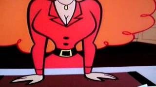 Subliminal Message On the Power Puff girls