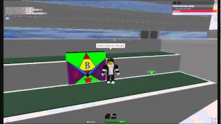 video ad for R.B.A. ROBLOX