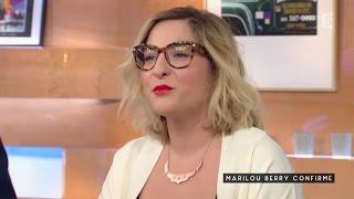 Marilou Berry confirme - C à vous - 03/02/2016