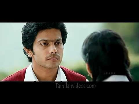 Miya love proposing scene from movie amara kaviyam...