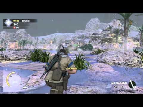 New game sniper elite 3