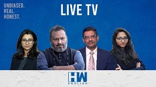 HW News Live | Watch Latest Update In HW News English l 24x7 Live Tv |  HW News English