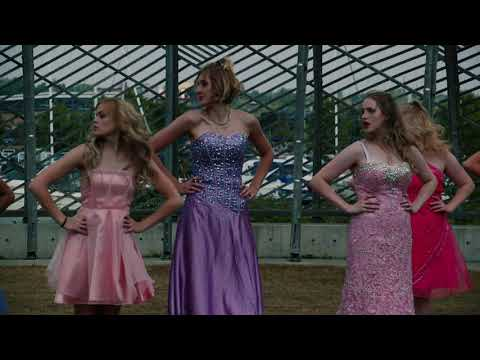 The Ballad of Sara  Berry Applauze's Shooting Starz