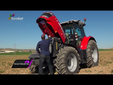 Traktörmetre Massey Ferguson 6614 Dyna-VT [S01 E14]