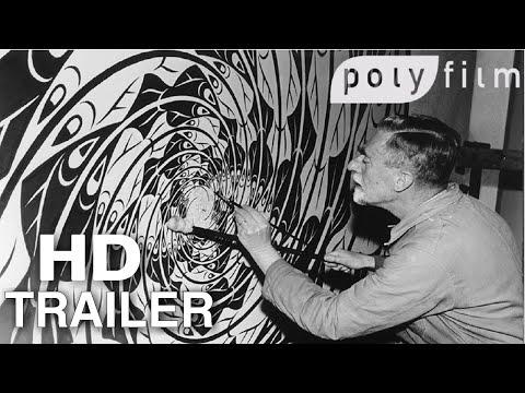 M.C. ESCHER – EINE REISE IN DIE UNENDLICHKEIT Trailer English German OmU (2019)