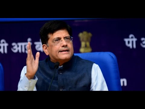 Cabinet briefing by Union Minister Shri Piyush Goyal regarding Cabinet decisions