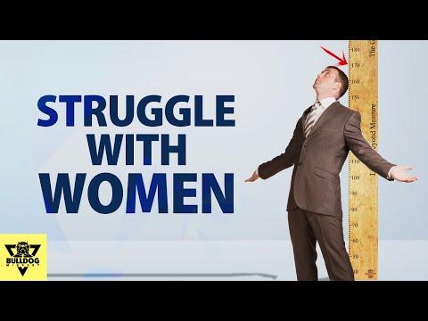 Short Guys Get No Women... TRUE?
